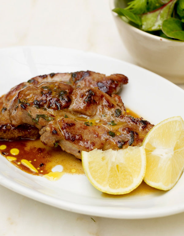 photograph of pork neck fillet from jamieoliver.com