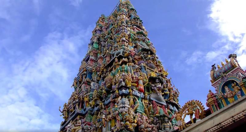 Шри-Ланка — туроператор «БалтикЭкзотик» | 431x800
