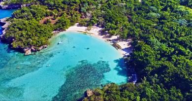 50 Лучших пляжей в мире