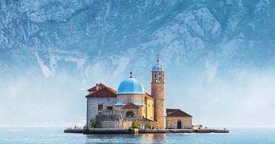 Черногория без Covid вновь откроется для туристов из стран с низким уровнем заражения