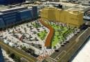 Лас-Вегас завершает этапы строительства своего первого в истории городского парка