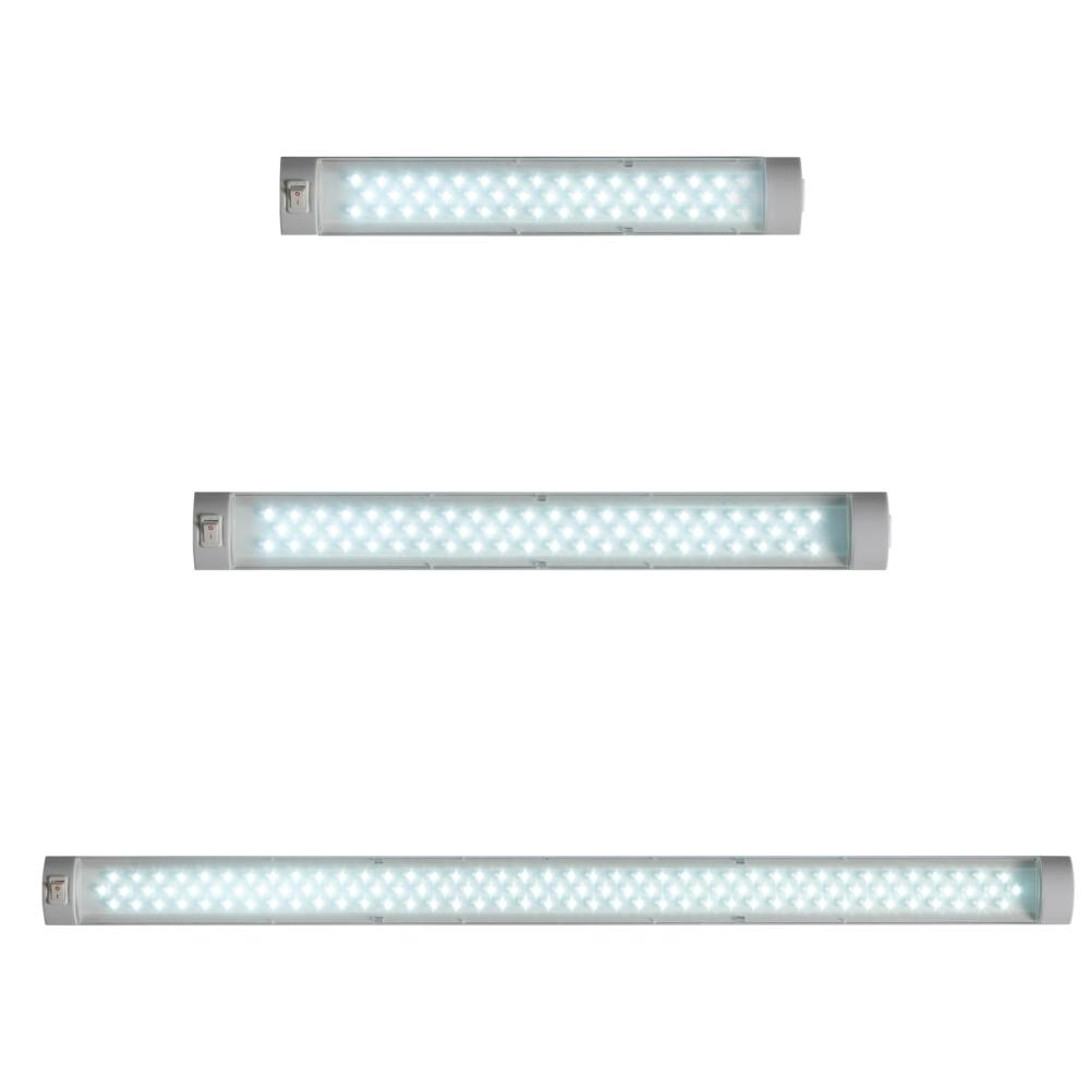 led linkable under cabinet striplights