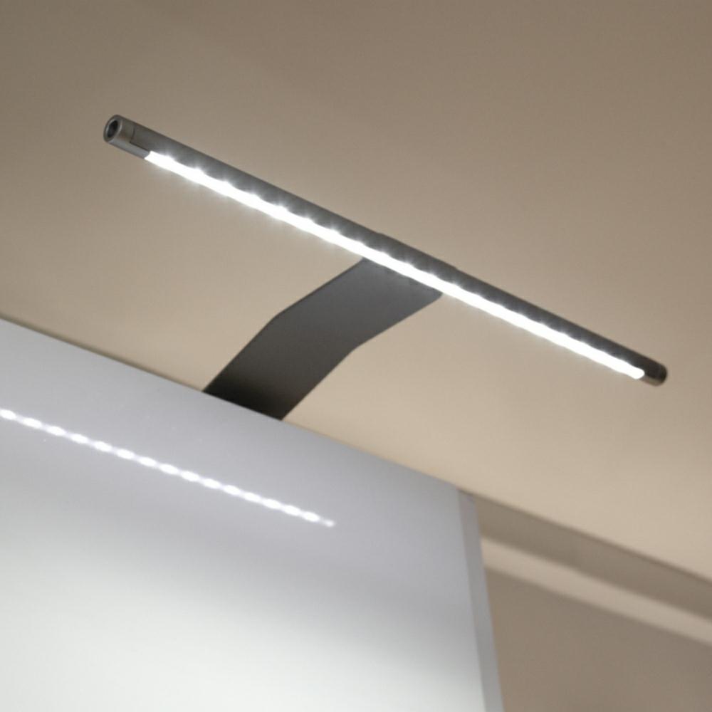 serafino led over cabinet lighting