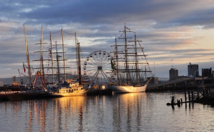 Tall Ships 2009 by .