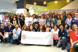 La communauté Lelivresolaire.fr 2016