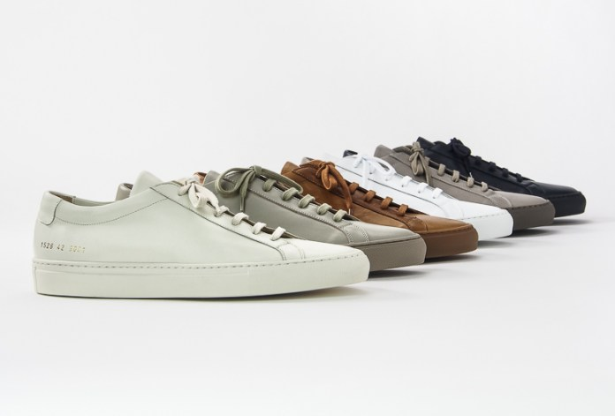 Image result for 1. Common Projects Original Achilles
