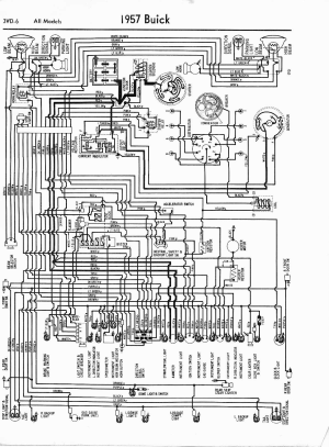 Buick Encore 1957 1960 Misc Documents Wiring Diagrams PDF