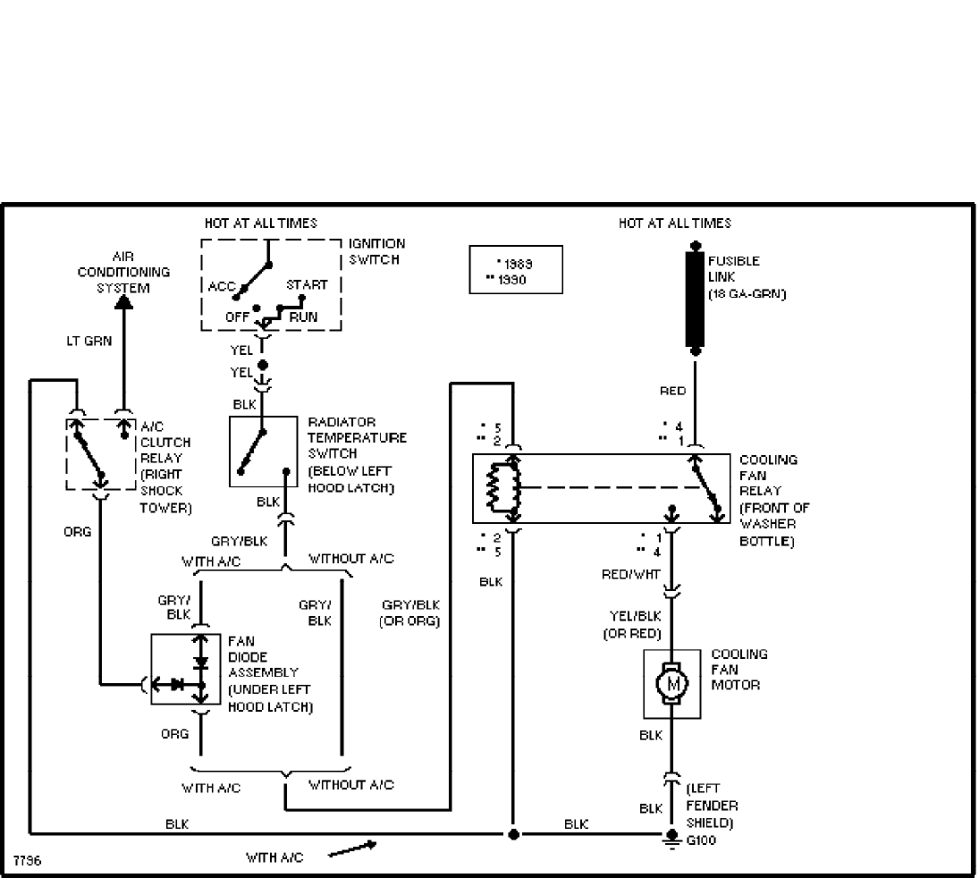 Jeep Cherokee Misc Documents System Wiring Diagram