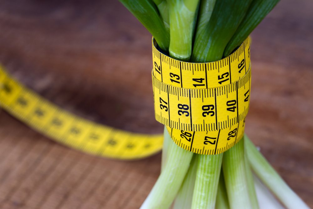 vegan weight loss myth