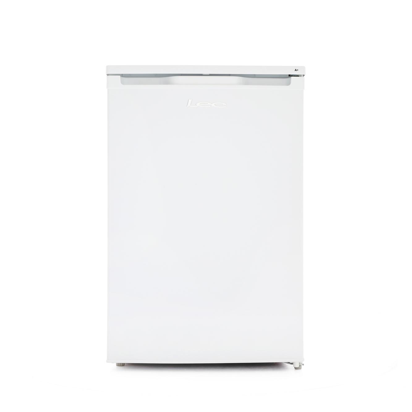 Buy Lec R W White Fridge With Ice Box