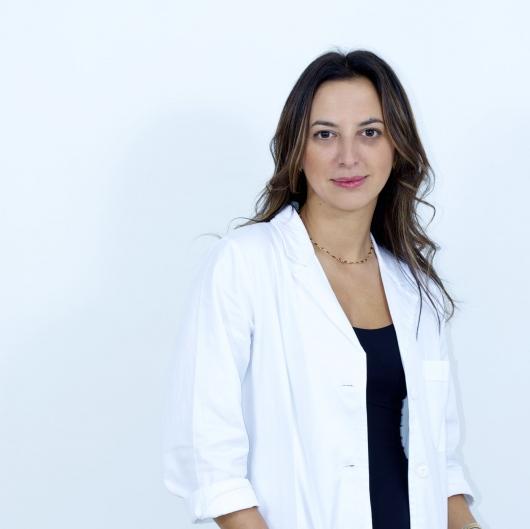 Dottssa Annalisa Visicchio Medico Estetico Anestesista