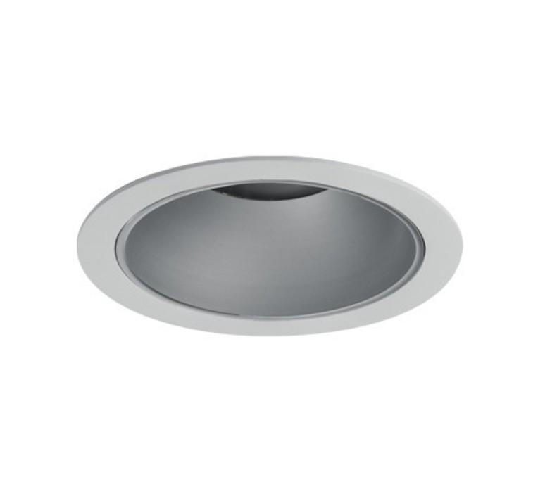 recessed light nemo fix 3000k 2200 lm 24w 38 white led o11 2cm h14cm pan international