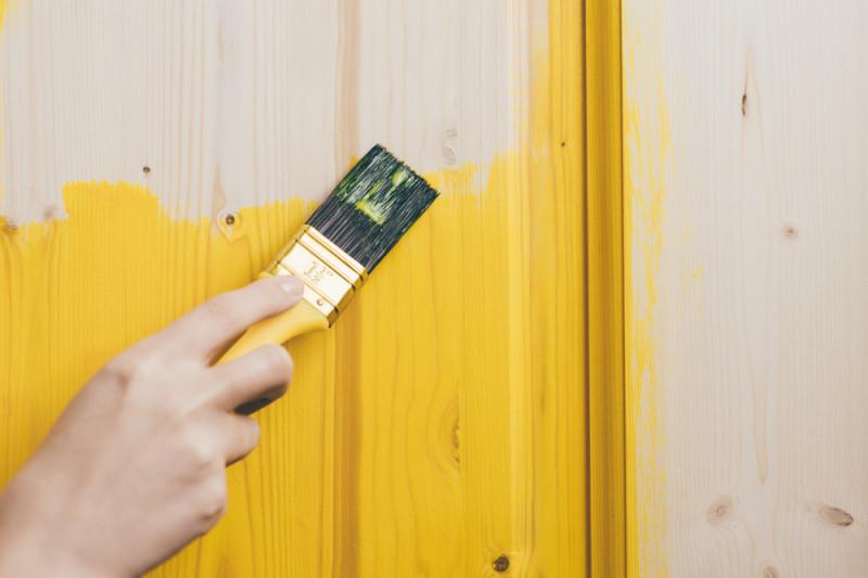 Controlliamo noi la coerenza tra i pezzi richiesti e ti ricontattiamo Come Verniciare Le Porte Di Casa Fai Da Te Mania
