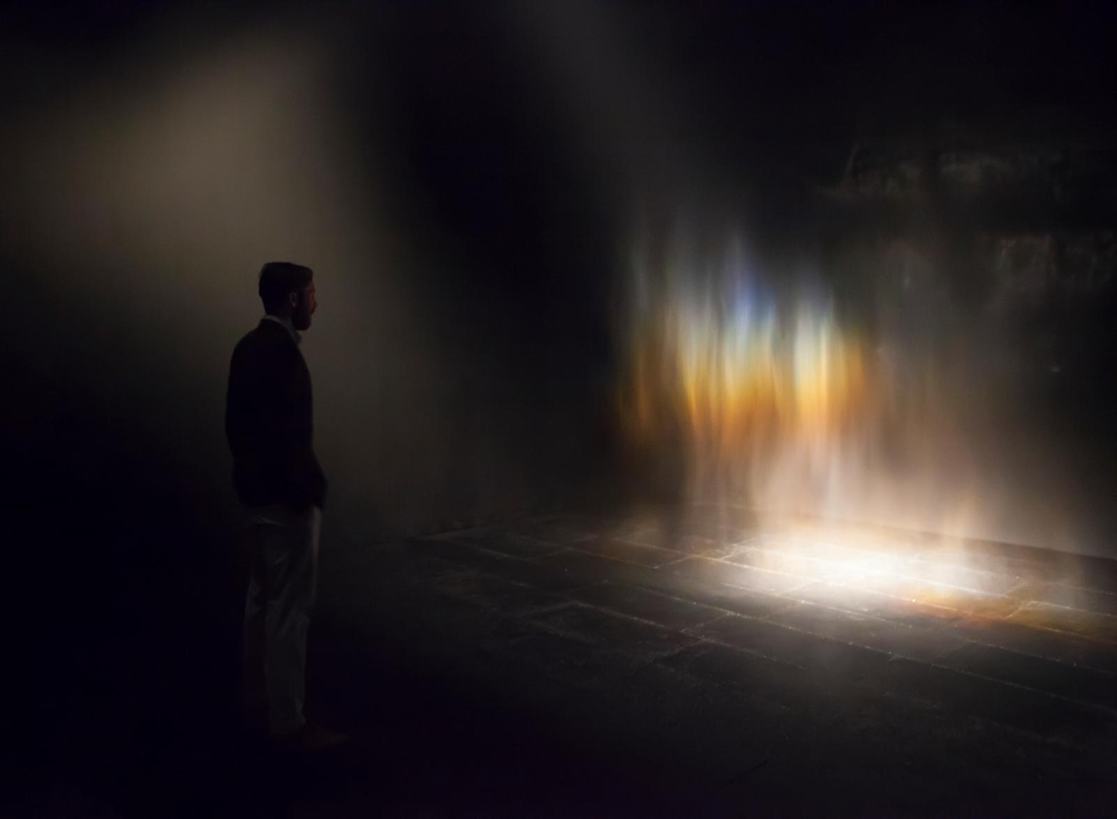 Beauty • Artwork • Studio Olafur Eliasson