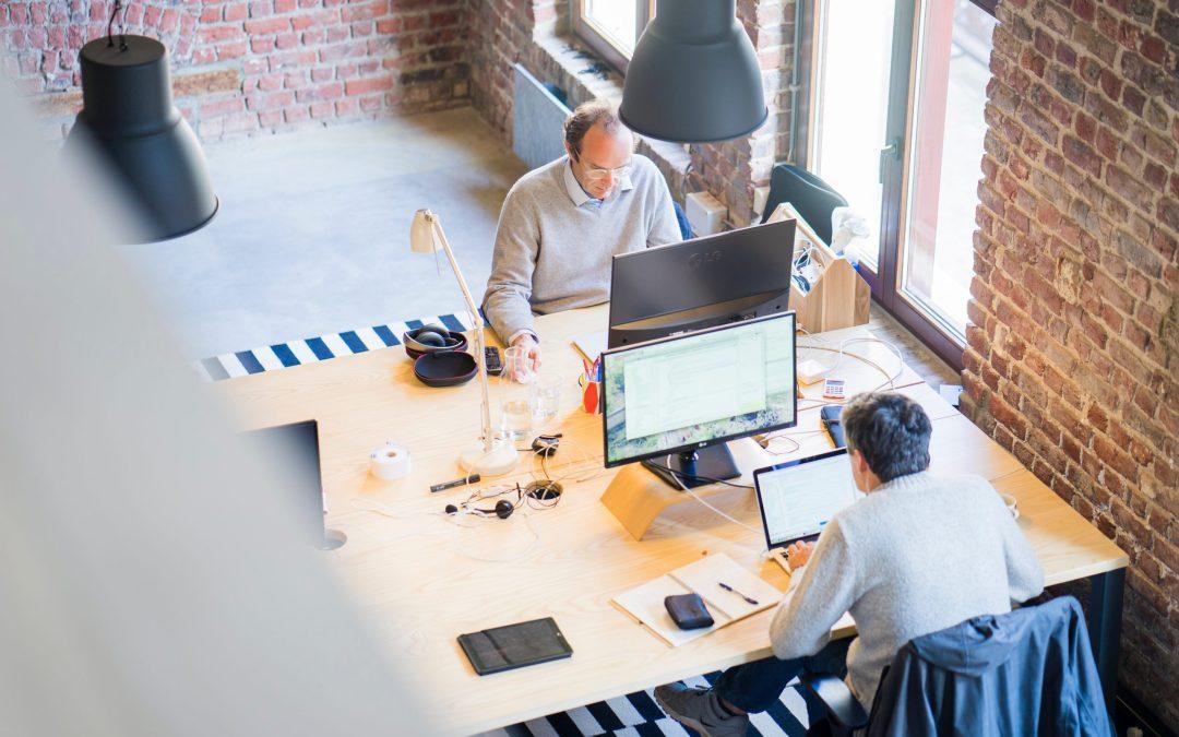 La digitalisation des agences d'architecture
