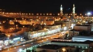 منطقة الحدود الشمالية السعودية اقرأ السوق المفتوح
