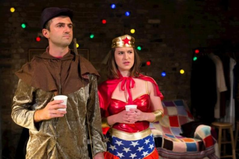 HOW TO DATE A FEMINIST - Arcola Theatre
