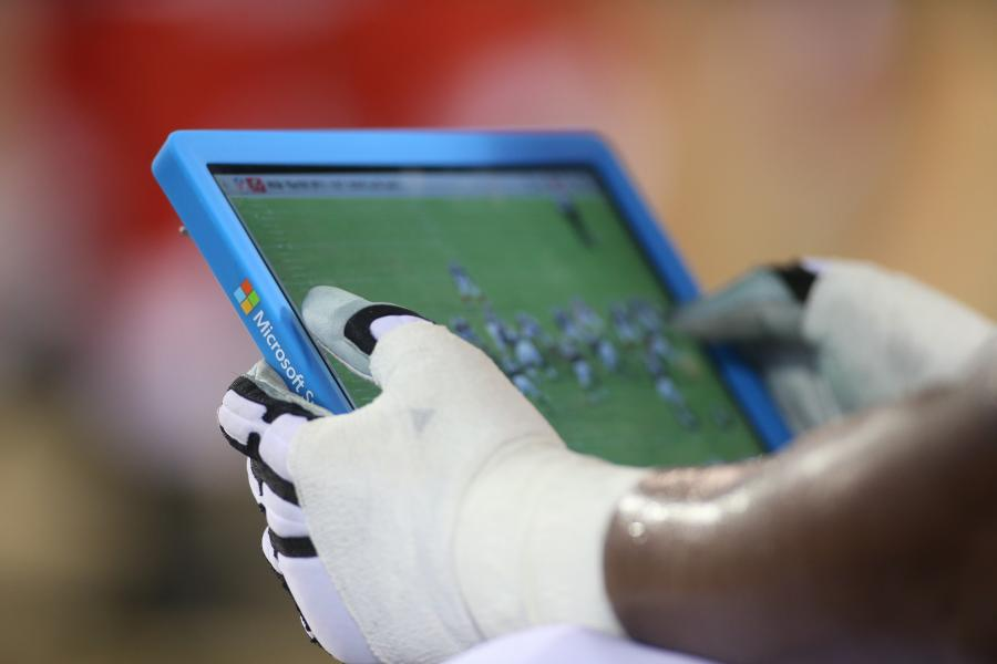 Partnership between Microsoft and NFL continues to score high...