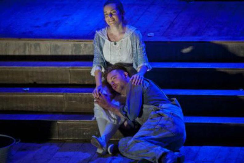REVIEW ROUND-UP: Floyd Collins at Wilton's Music Hall