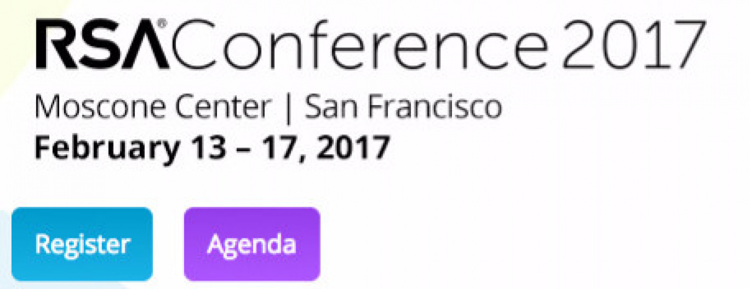 Cybersecurity Conference - US 2017 | RSA Conference
