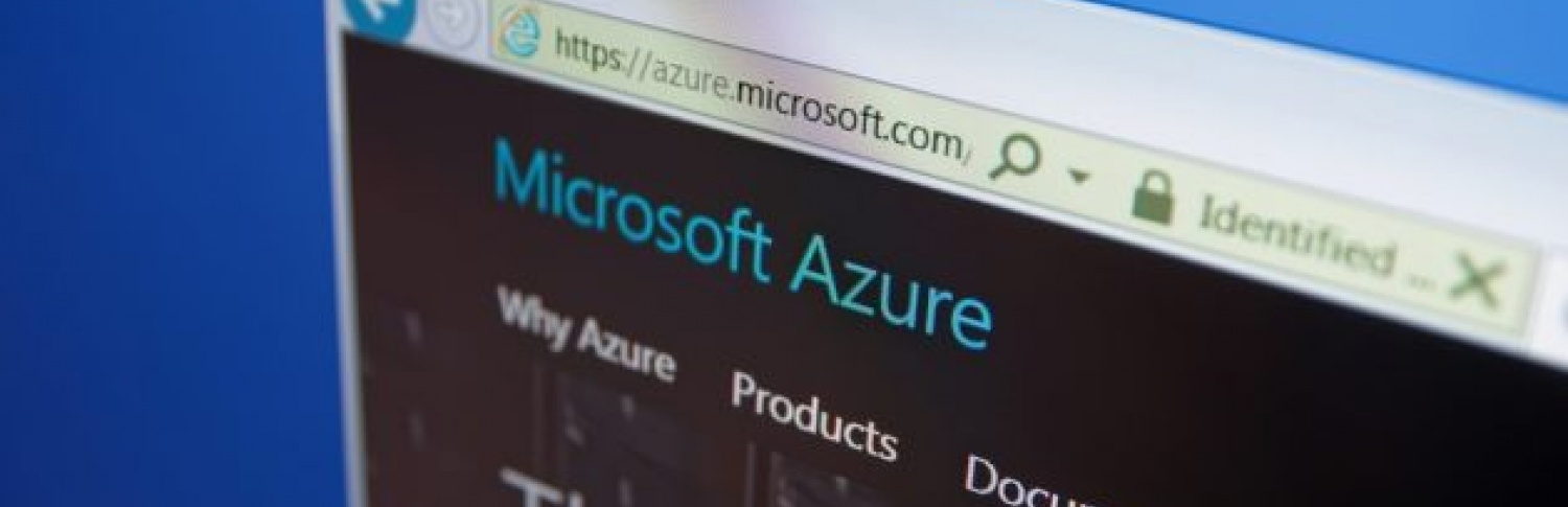 Microsoft's cloud computing business posts $6.4B in Q1 revenue,...