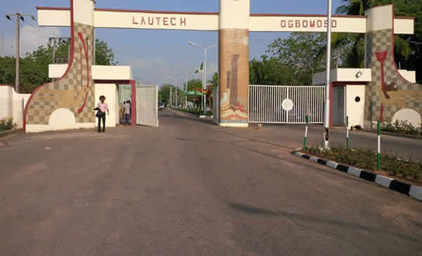 Image result for lautech images