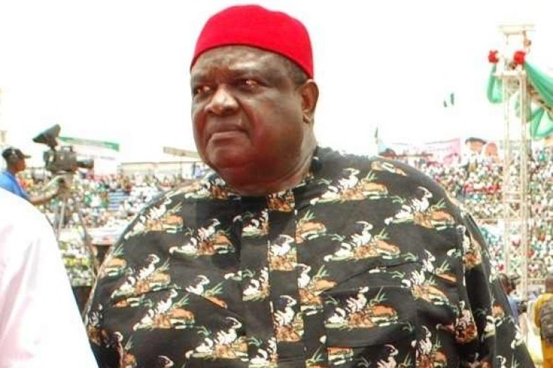 MUST READ!! MR PRESIDENT IGBOS DON'T WANT BIAFRA BUT PRESIDENCY, REVEALS MORE SHOCKER ABOUT NNAMDI KANU – CHIEF IWUANYANWU