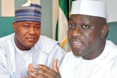 Image result for dogara and jibrin