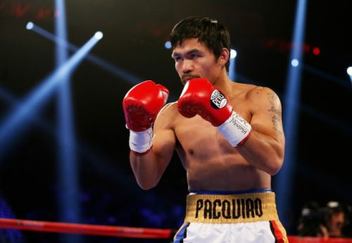 Image result for Boxing: Pacquiao eager to reclaim WBO welterweight title