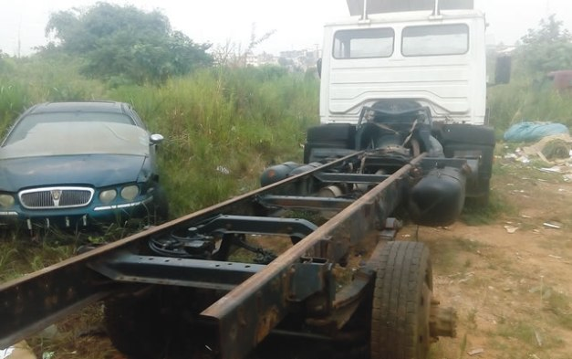 oil hawker killed by assailant