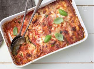 Parmigiana Di Zucchine Le 10 Migliori Ricette