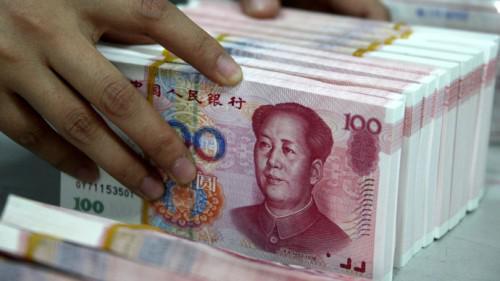 L'Afrique du Sud et la Chine signent des accords financiers en yuan