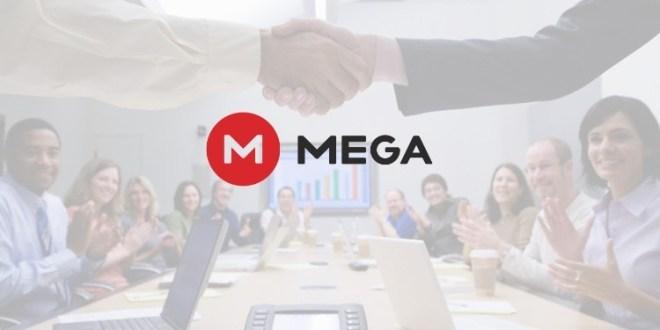Kim Dotcom perd le contrôle de Mega