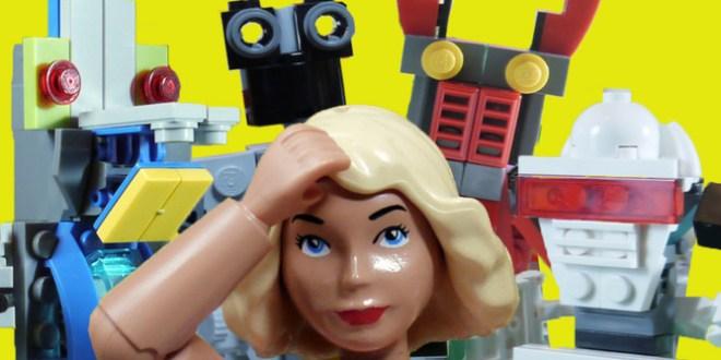 Ne condamnez pas les « sex machines », derniers avatars de la robotique