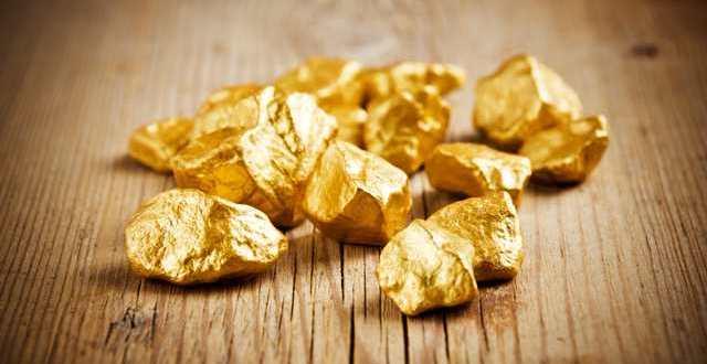L'or sera intéressant en 2016