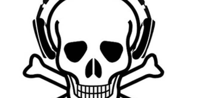 Seul Dieu peut lutter contre le piratage