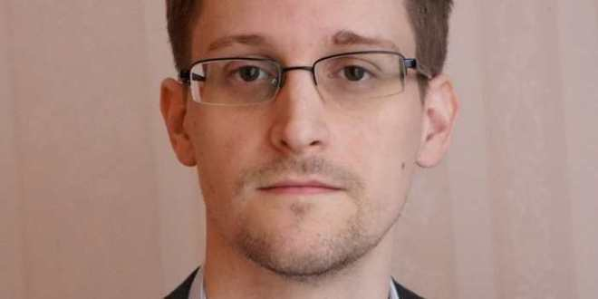 La CIA avait envoyé un avion pour capturer Edward Snowden en 2013