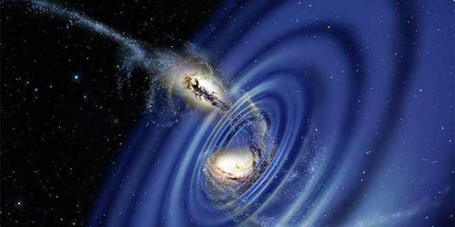Ondes gravitationnelles : Une annonce pour le 11 février 2016 ?