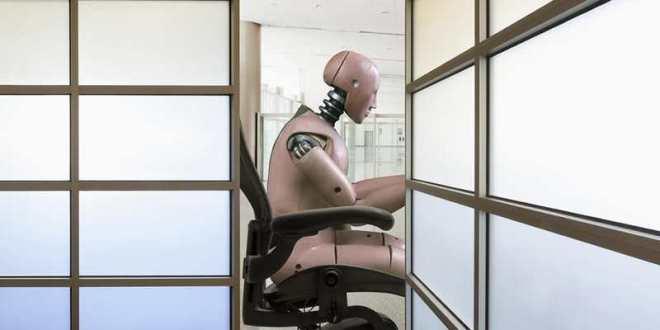 Les robots vont détruire nos emplois, notre économie et notre monde