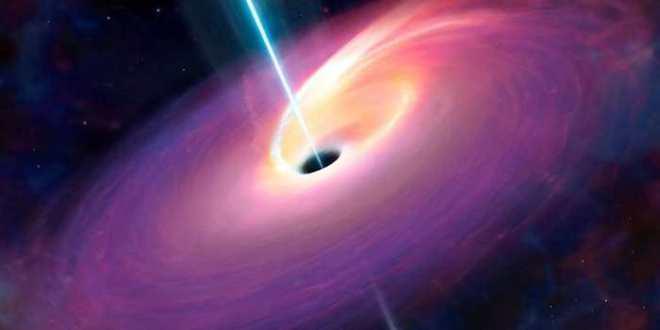 Les trous noirs détectés par le LIGO ont pu vivre à l'intérieur d'une étoile gigantesque