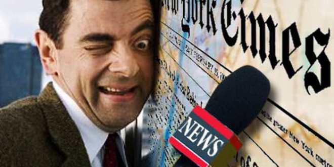 Les débilités du New York Times sur le chiffrement pendant les attaques de Paris