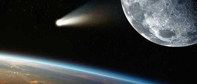 2 comètes vont s'approcher de la Terre cette semaine (21 et 22 mars 2016)
