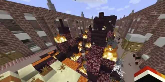 Minecraft, terrain de jeu pour l'intelligence artificielle