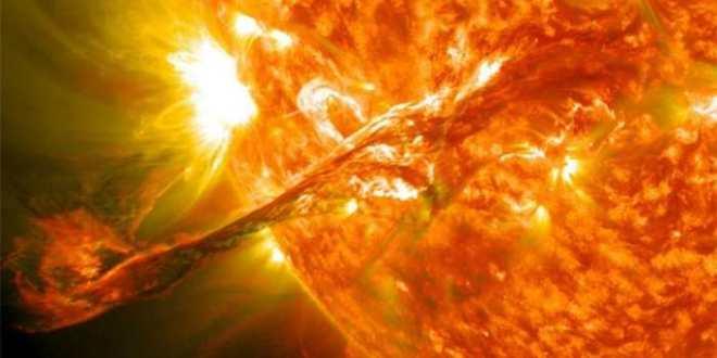 Ce qui attend l'humanité face à l'apocalypse du soleil