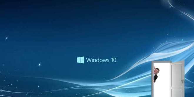 Windows 10 : Une pétition pour enquêter sur les pratiques mafieuses de Microsoft