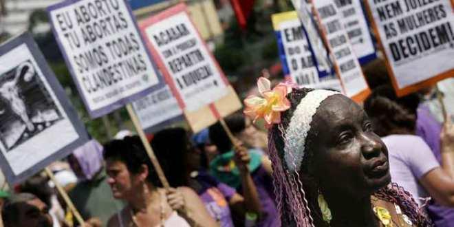 Zika : Augmentation des demandes d'avortements en Amérique latine