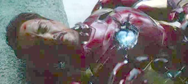 Captain America : Civil War, ambitieux, mais pas trop