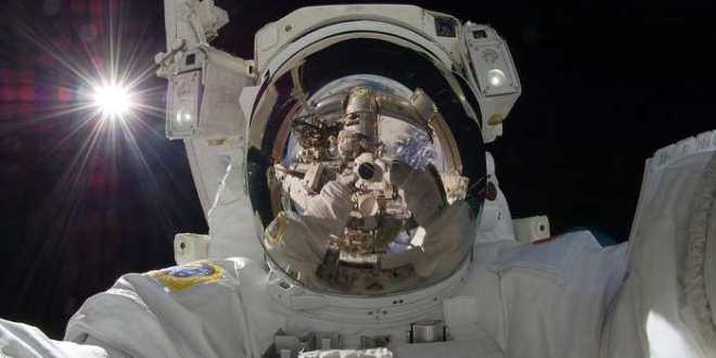 La NASA va vendre la Station Spatiale internationale (ISS)