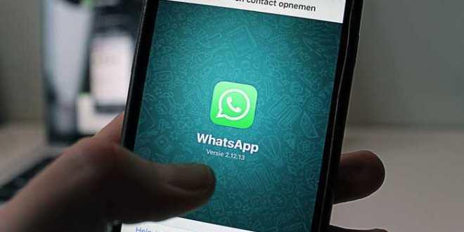 L'Allemagne exige que Facebook cesse de collecter les données de Whatsapp