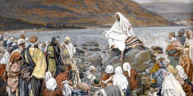 Jésus était-il unterroriste?